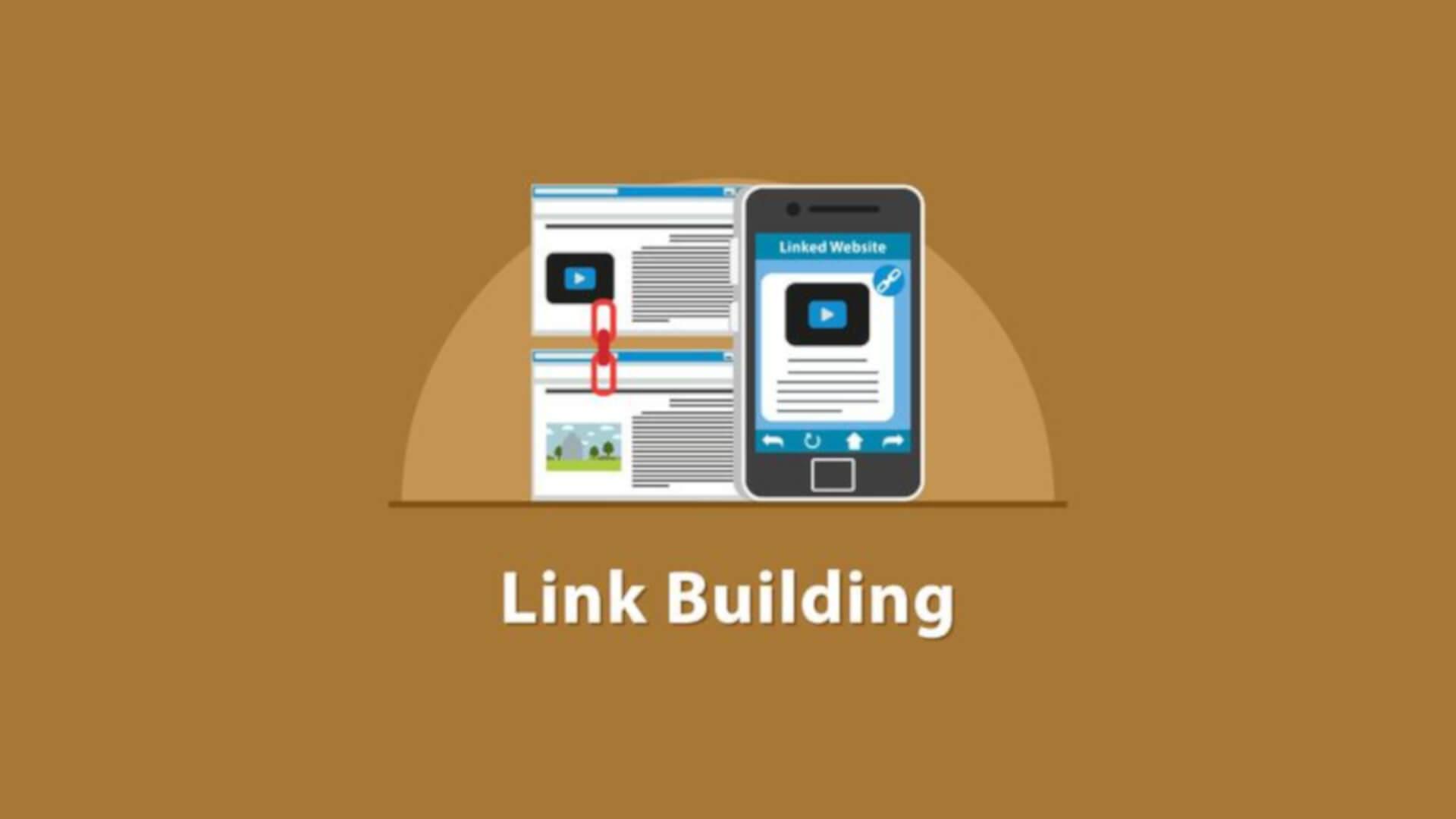 link building w pigułce