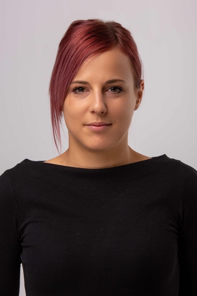 Paulina Najda