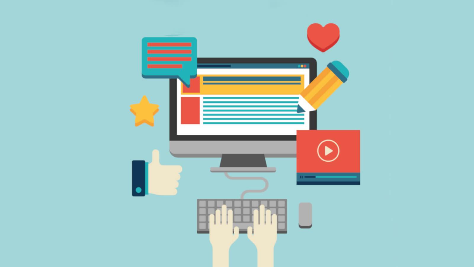 Content marketing a SEO – jak to dokładnie działa?