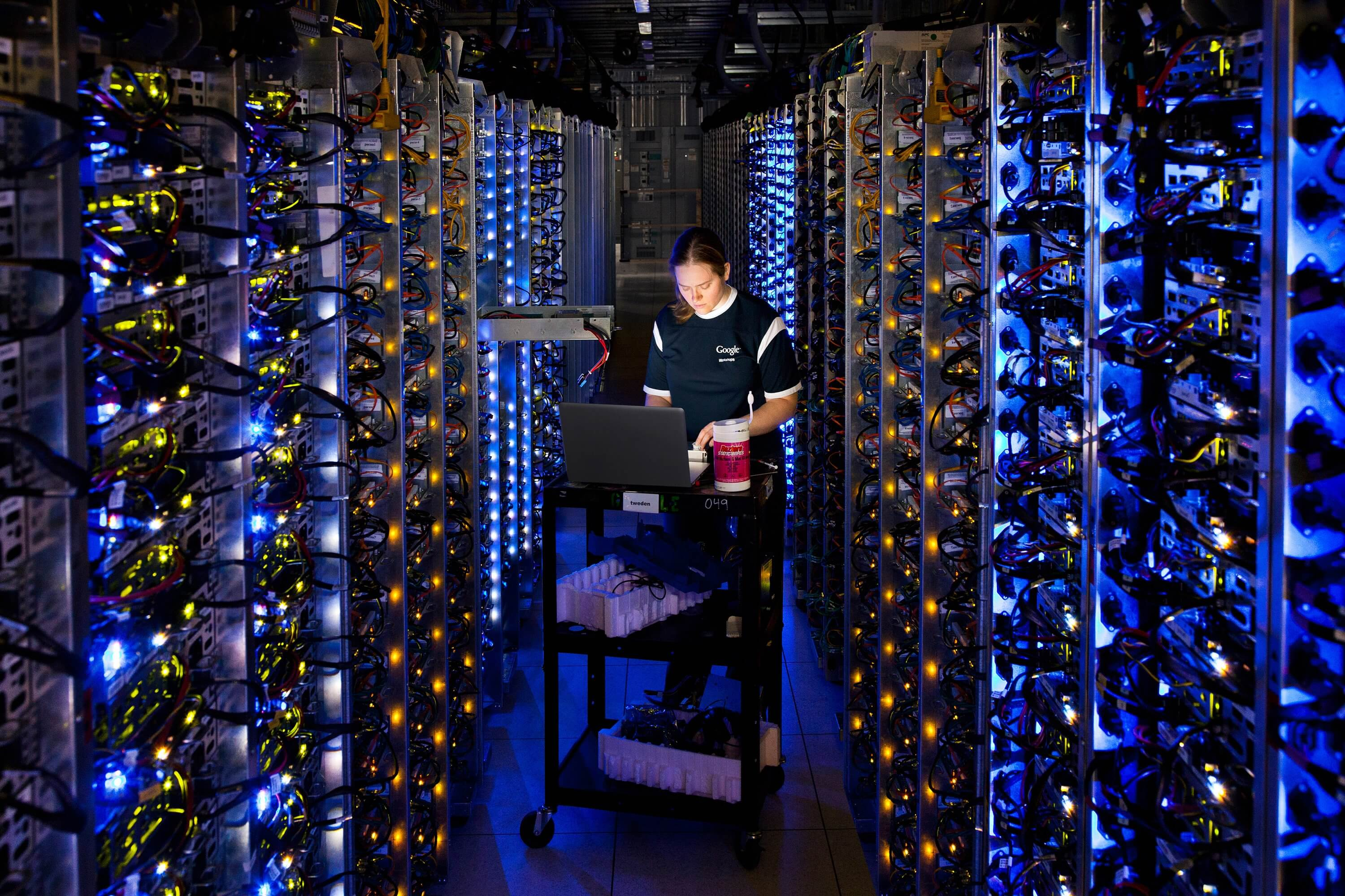 data center in oregon usa