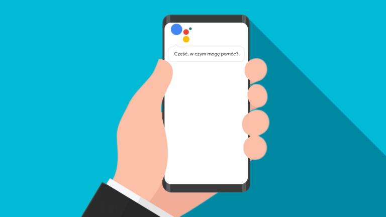 Asystent Google oficjalnie dostępny w Polsce