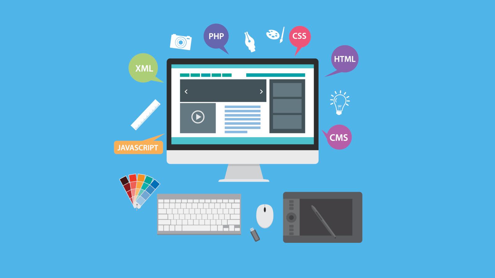 Jaki wpływ na SEO ma przebudowa strony internetowej?