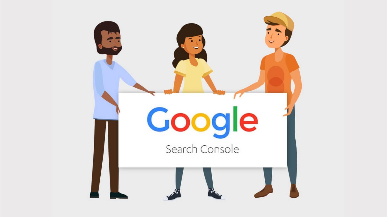 Jak zainstalować Google Search Console i dodać stronę www