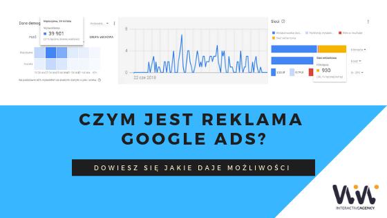 Reklama w Google Ads (AdWords). Mini przewodnik.