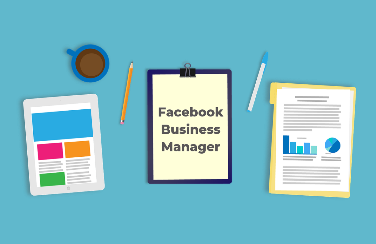 Facebook Business Manager – jak założyć konto i skonfigurować narzędzie?