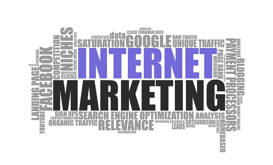 co to jest e-marketing